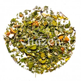 Mix Moringa all'Arancia